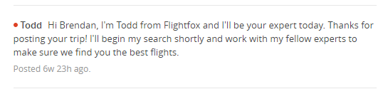 airfare hacking, find cheap airfare, flightfox review