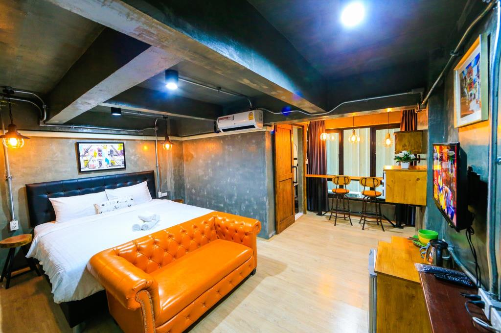 where to stay in sukhumvit