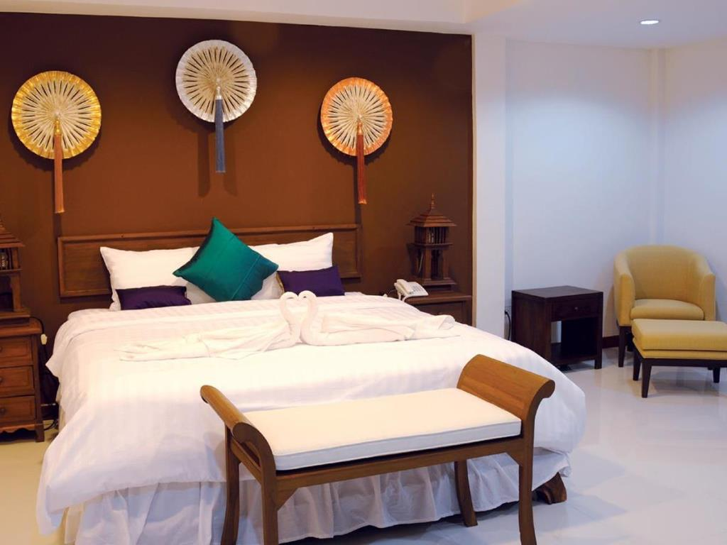 best hotels in siam bangkok